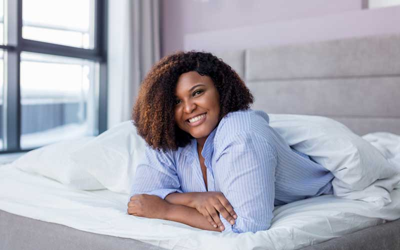 What is the best mattress for overweight and heavy people?