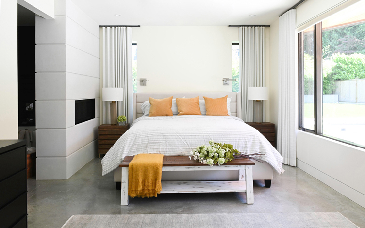 Create a Positive Bedroom Environment