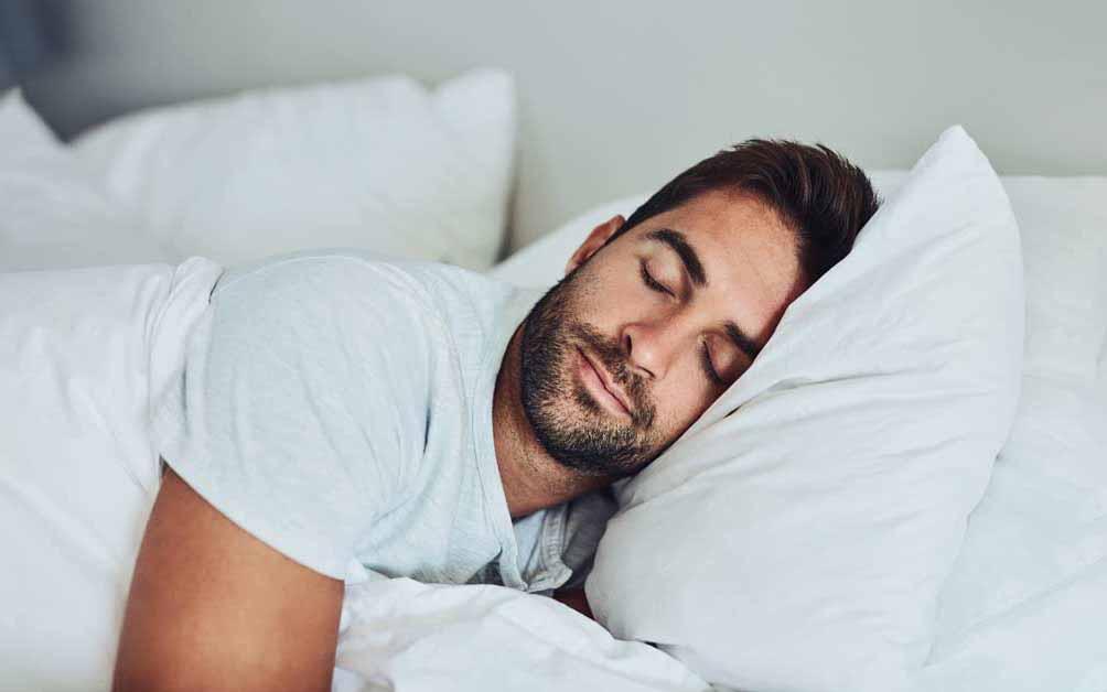 How to sleep better?