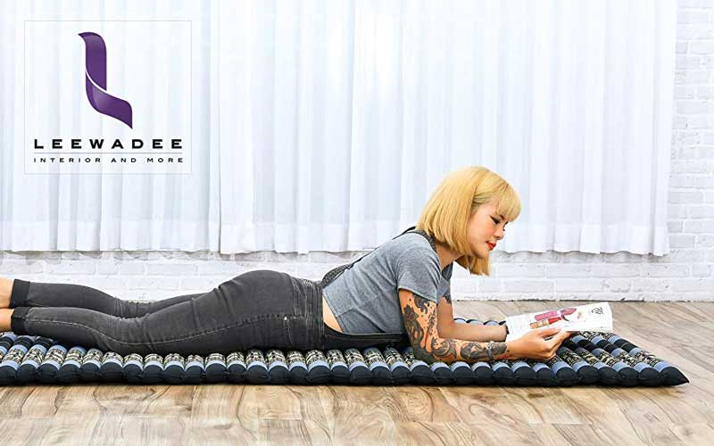 Leewadee Roll-Up Thai Floor