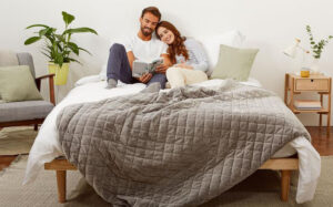 What is the best weighted blanket in UK?