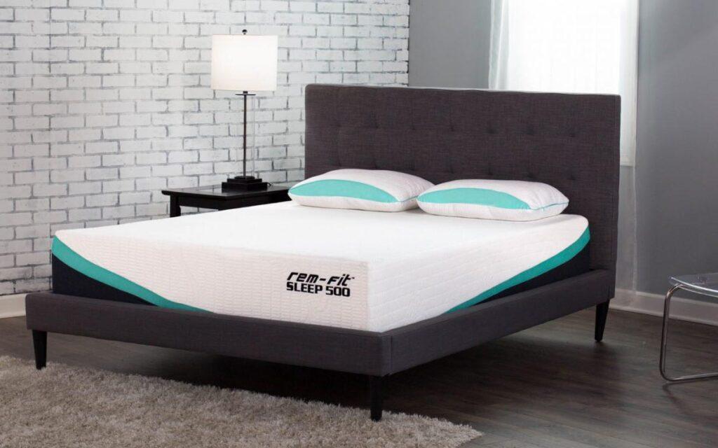 REM-Fit Sleep 500