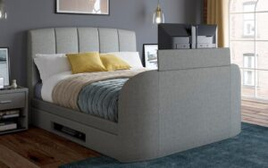 What is the best bed in the UK?