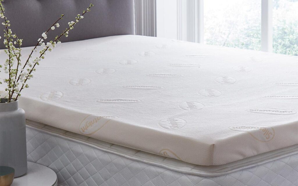 Silentnight Impress Memory Foam