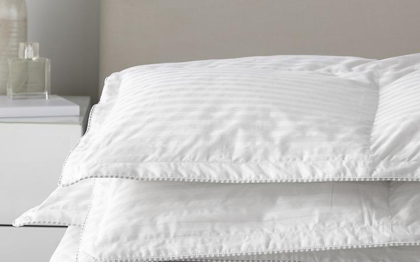 Soak and Sleep Supreme 100% Eiderdown