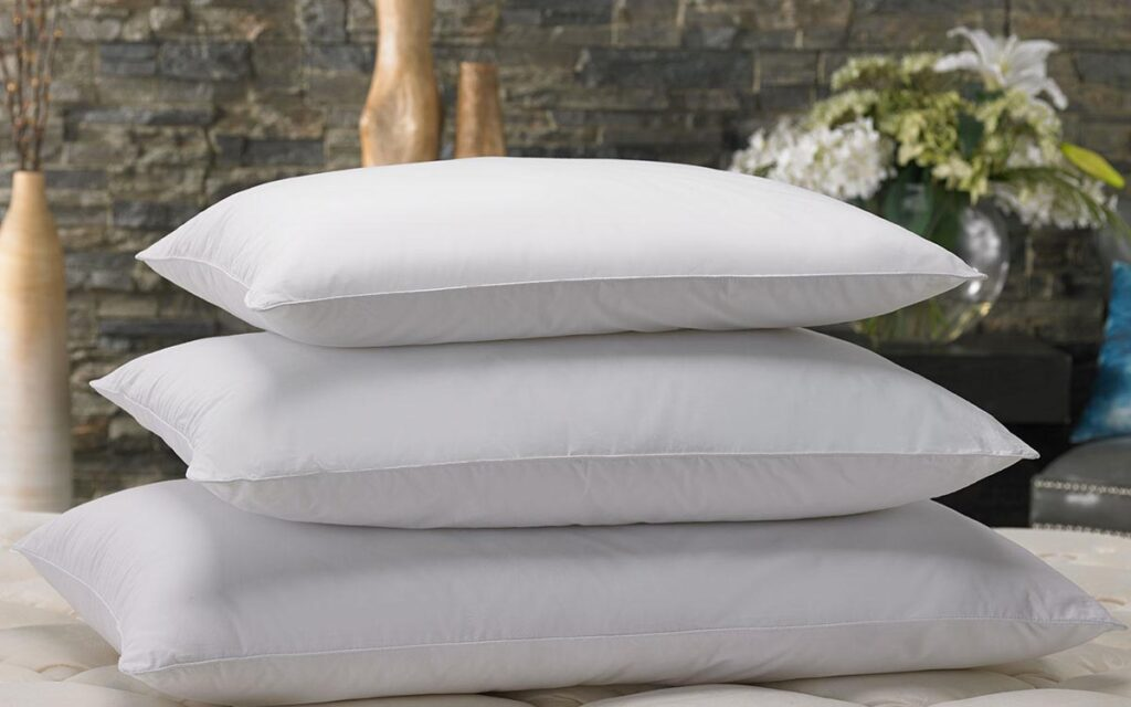 Things to Consider before Buying a Pillow