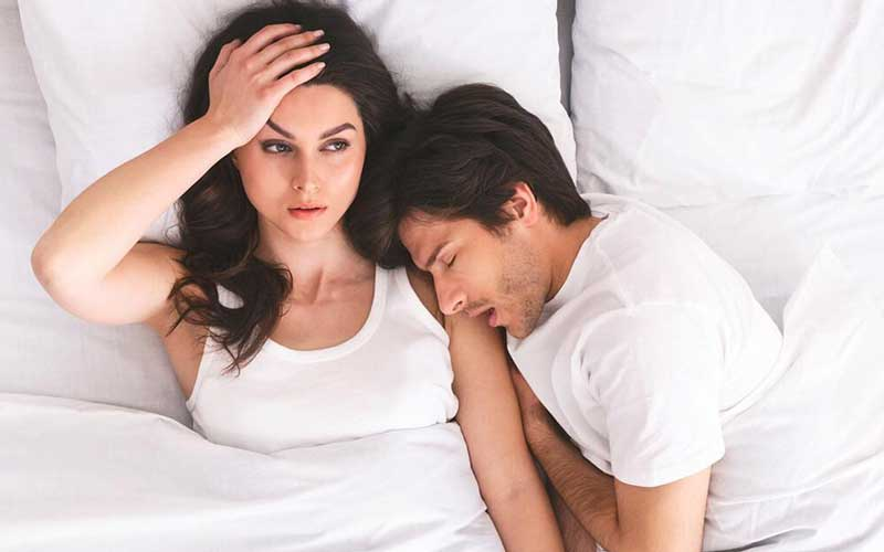 What to consider when buying a mattress for Couples?