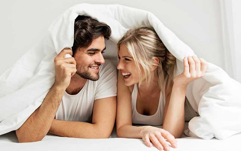 Which type of mattress is best for couples