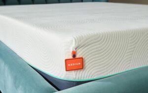 Best mattress in the UK