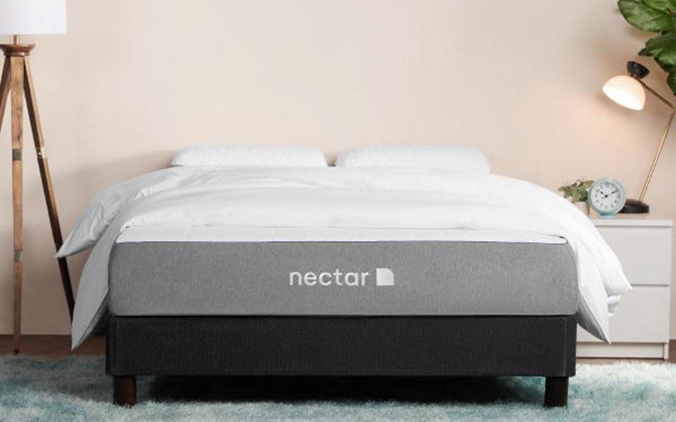 Nectar Memory Foam