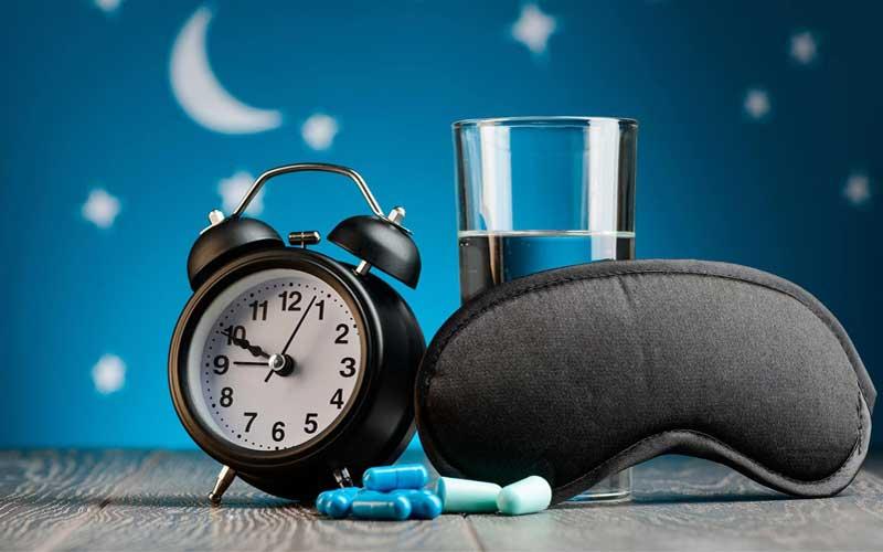 How to practice good sleep hygiene?