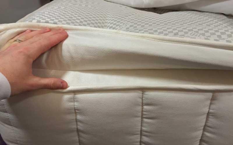 How long will a pillow top mattress last?