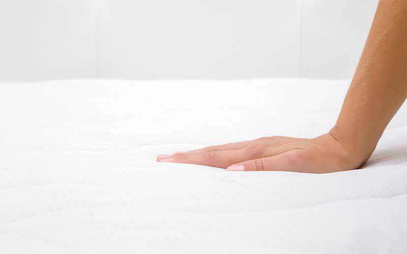Can a mattress be too firm?