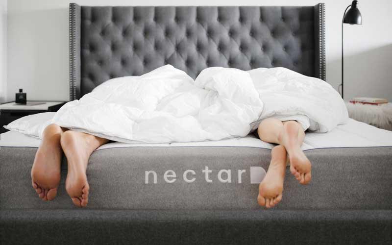 Nectar Adaptive Cover