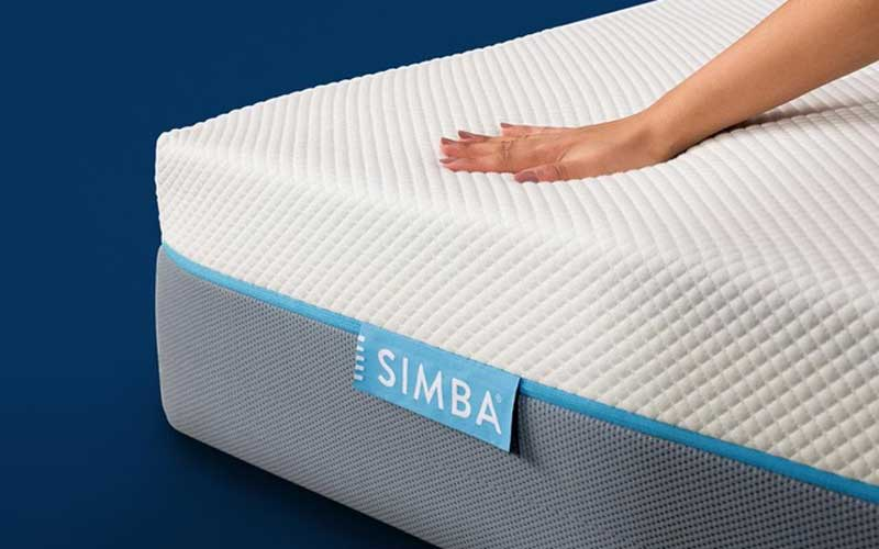 How is Simba Mattress Constructed?