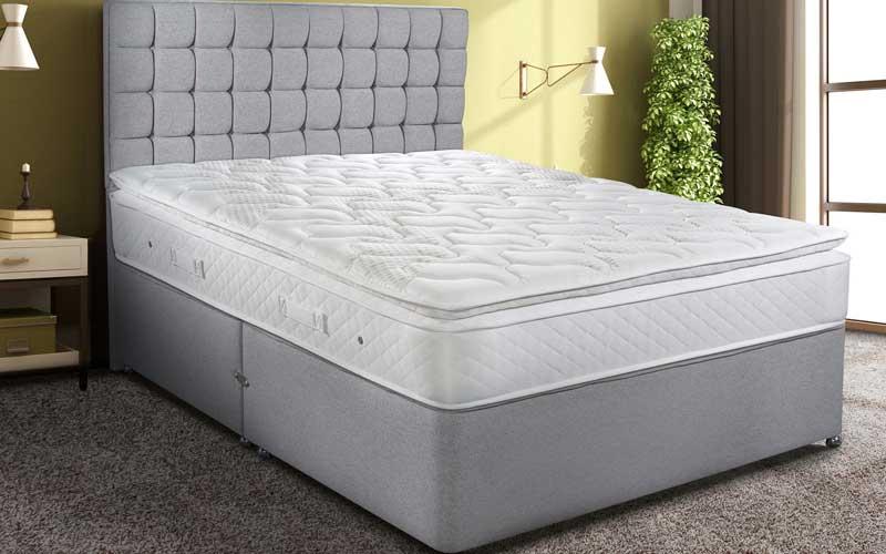 Sleepeezee Memory Comfort 1000