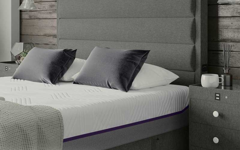 What is a luxury mattress?