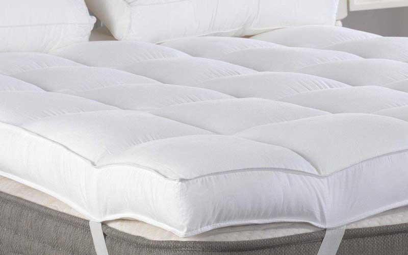 Is a mattress topper a good choice?