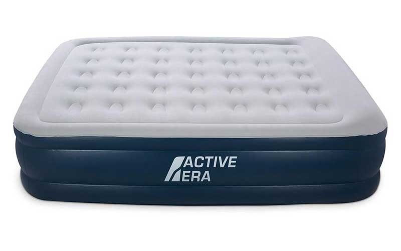Active Era Premium Self Inflating Air Bed