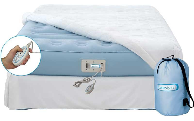 Best air bed and air mattress