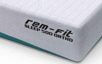 REM-Fit mattress review