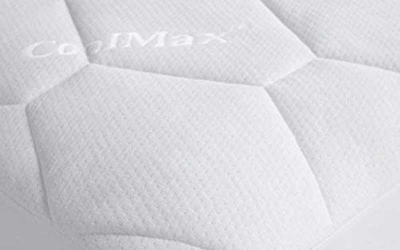 Soak & Sleep Waterproof Coolmax