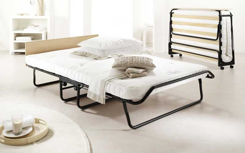 Are foldable beds comfortable?