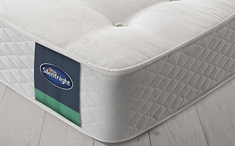 Silentnight mattress review