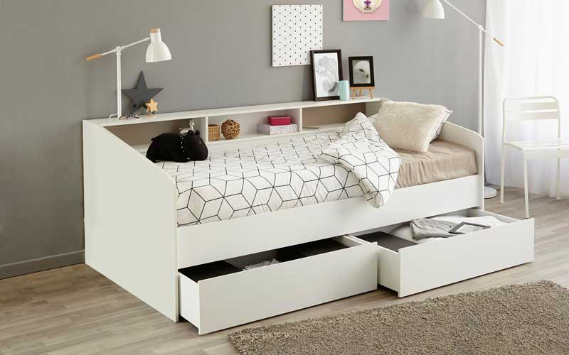 Choose the best trundle bed