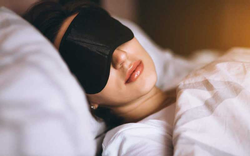 choose the best sleep mask
