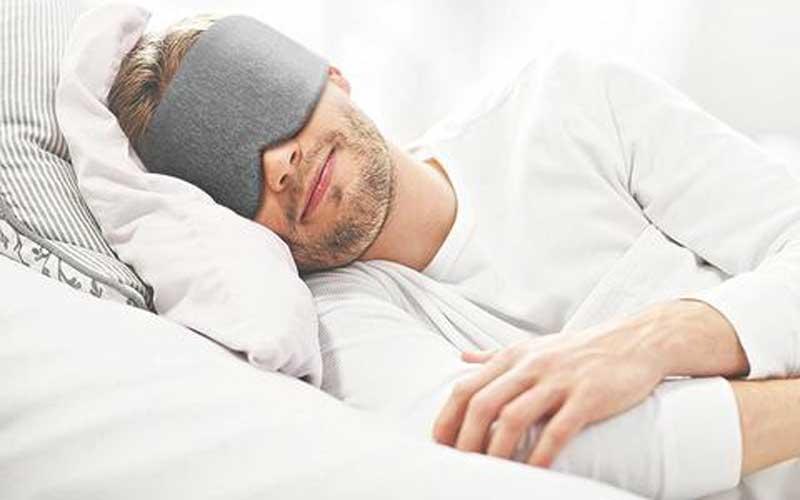 sleeping on your side