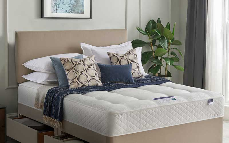 Silentnight Eco Comfort Miracoil