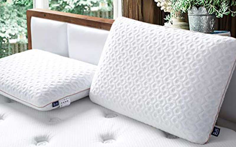 BedStory Cooling Gel Memory Foam