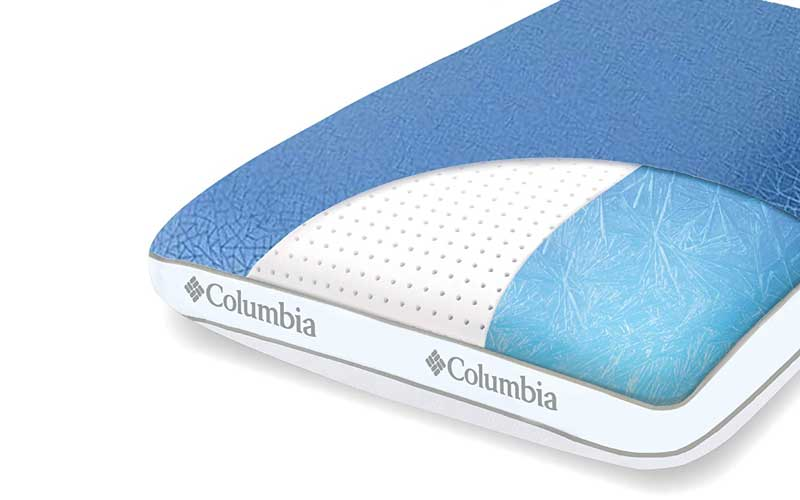 Columbia High Performance Extreme Cooling