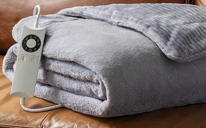 Electric blanket cost