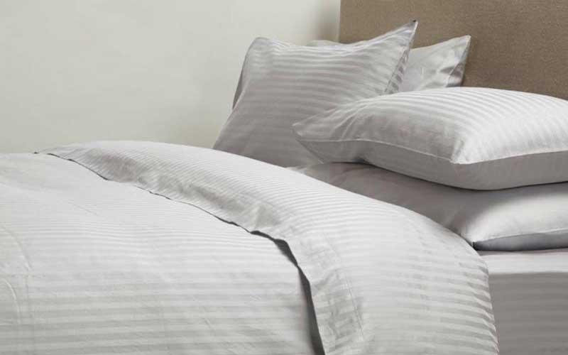 wash bedding