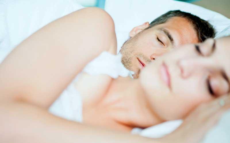 Electric blankets help you sleep better