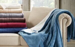 Electric Blankets Power Usage & Cost
