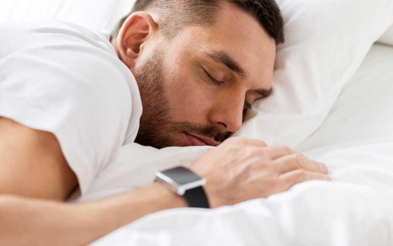 types of sleep trackers