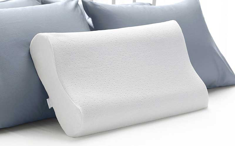 Why should you replace your pillow?
