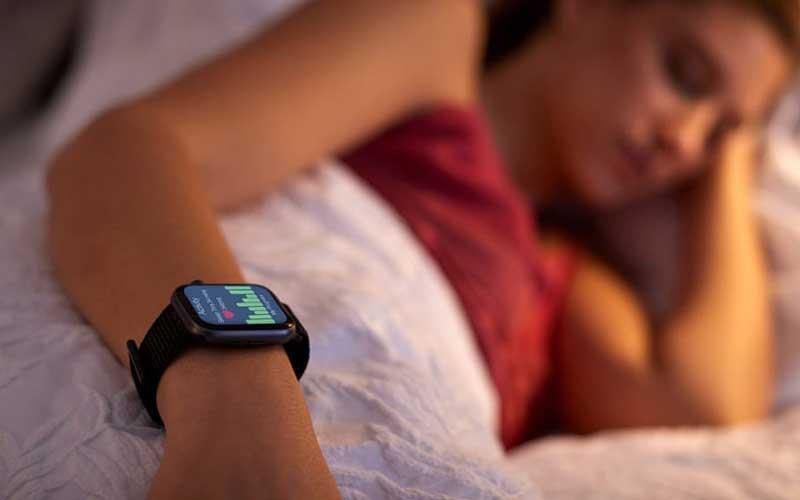 How do sleep trackers work