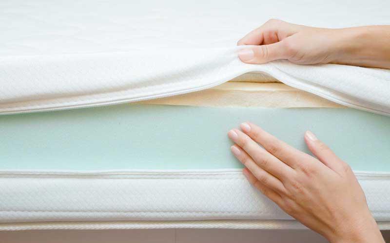 choose the best gel mattress