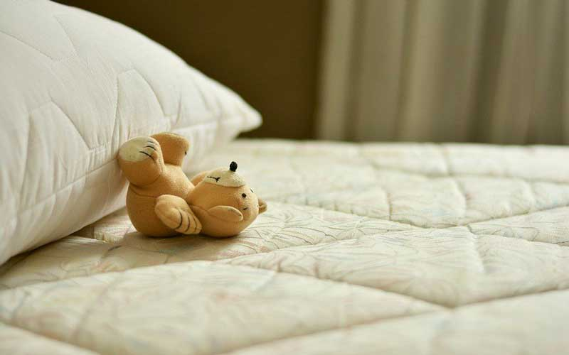 Are pillows safe for toddlers