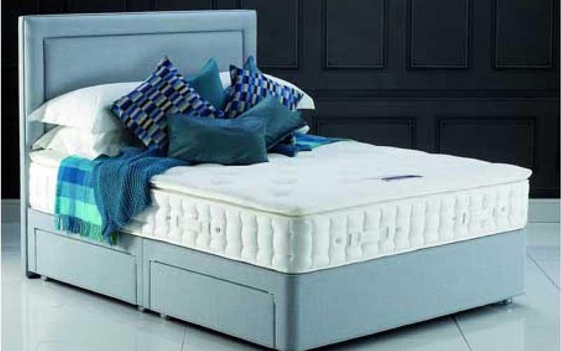 Hypnos Premier Luxury Pillow Top