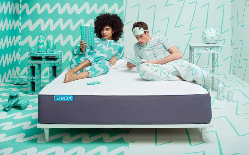 best mattress with a free trial