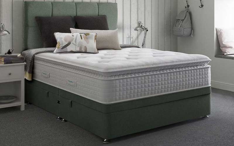 TheraPur Mattress Review