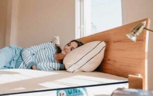 Una mattress review