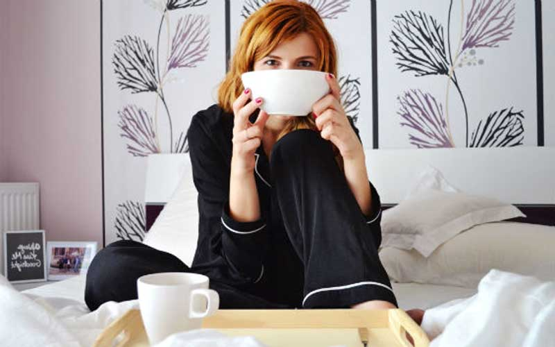 The best teas to help you sleep
