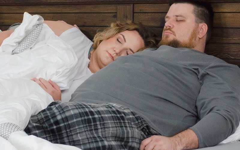 Weight loss reduces snoring