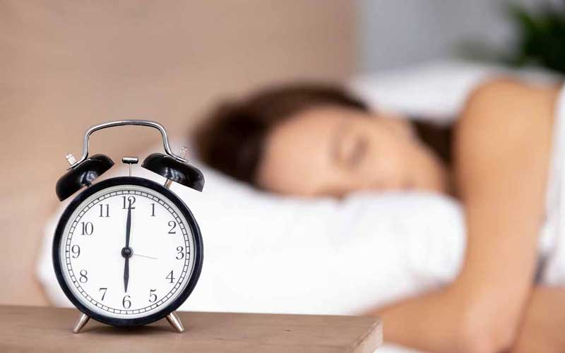 What are the symptoms of sleepiness